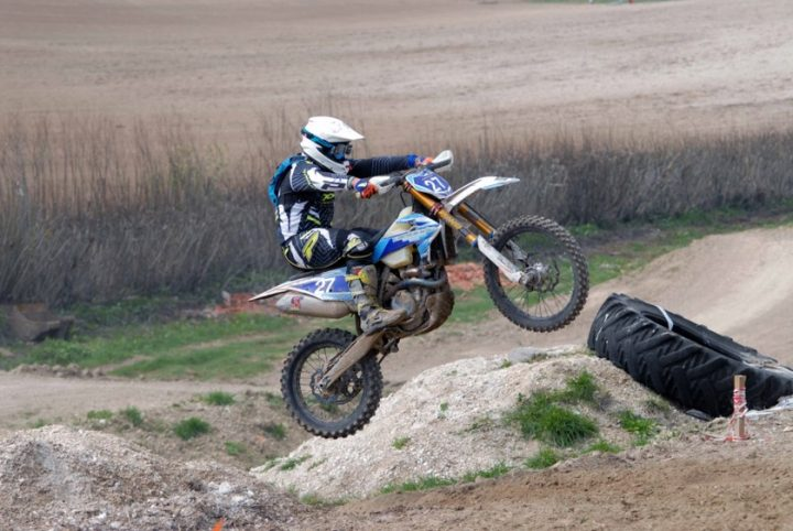 RORE Enduro Summer Series Round 1 – Race Report and Results