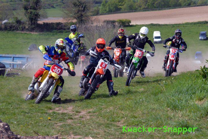 Summer Series Rd2 Race Report