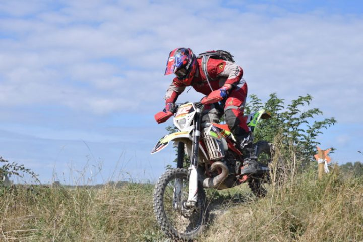 2020 ROGERSHILL OFF ROAD EVENTS MEMBERSHIP!